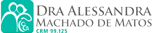 Dra Alessandra Machado de Matos